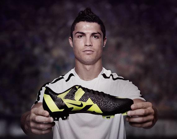 ronaldo 2011. Cristiano Ronaldo 2011